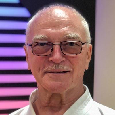 Bernhard Blasig