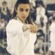 Taekwondo Kampfkunst Programm für Erwachsene für Frauen
