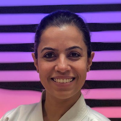 Palini Singh
