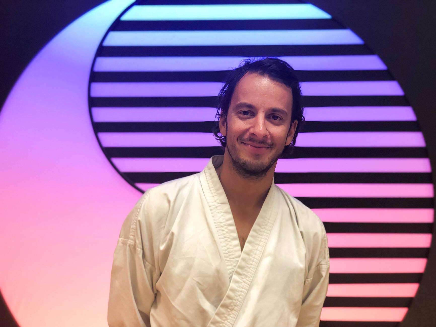 Robin Basu