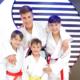 Taekwondo Kinder Verbindliche Wertevermittlung